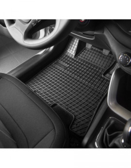 Covoare cauciuc VW Touran II 2015-prezent - EL TORO - 546993 P100
